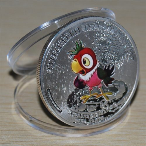 Фото: New Coin