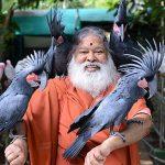 Индийский птичий дом попал в книгу рекордов Гинесса
